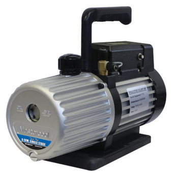 Spark Free Vacuum Pump 6CFM Single Stage 90066-B-SF