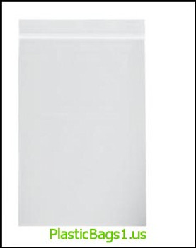C11 Clear 4 Mil Reclosable Bags 2.5x3 RD Plastics