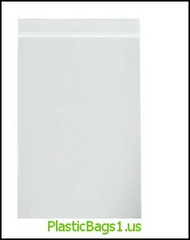 C28 Clear 4 Mil Reclosable Bags 4x8 RD Plastics