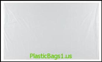 G18 Clear Liners 57x36x71 RD Plastics