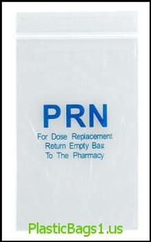 Q142 Blue PRN 4x6 RD Plastics