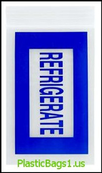 Q13 Blue Refrigerate 6x9 RD Plastics