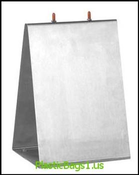 RACK-1 Dispensing Stand a-framestand RD Plastics
