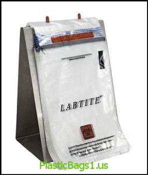 G235 Labtite  II 6x10 RD Plastics