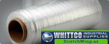 Prestretch Handfilm Fierce wrap 43x1476 7 micron FPS00701815