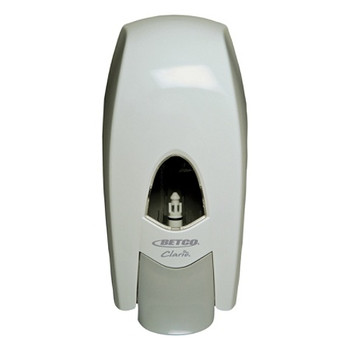 Betco 9182100 Clario; Foaming Dispenser White 111484
