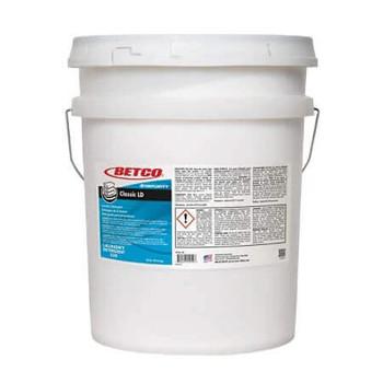 SYMPLICITY Classic Laundry Detergent Citrus Scent 40 Lb Pail