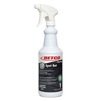 Betco 42512 FiberPRO Spot Bet Carpet Spotter 750827
