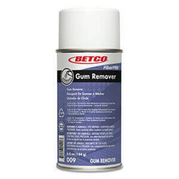 Fiberpro Gum Remover 6.5 Oz Case Of 12 Cans