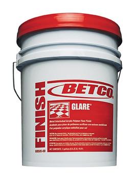Betco 60505 Glare Floor Finish 1454770