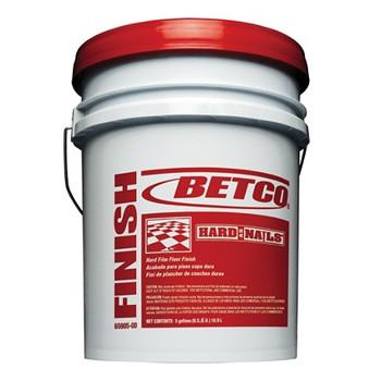 Betco 65905 Hard As Nails; Floor Finish 5 Gal 751223
