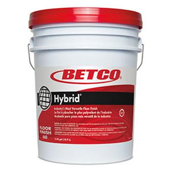 Betco 66059 Hybrid Floor Finish 1454734