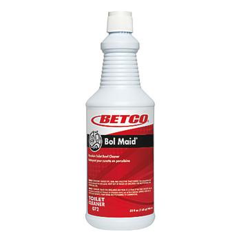 Betco 07212 Bol Maid Toilet Cleaner Mint Sce 887060