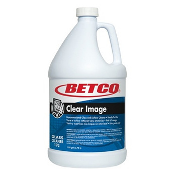Betco 1920400 Clear Image RTU Glass Cleaner 1 750413