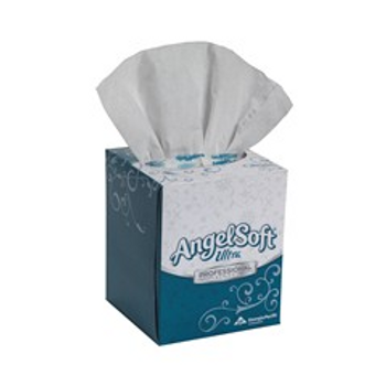 Angel Soft by GP PRO Ultra Professional Series 2-Ply Facial Tissue, 202310