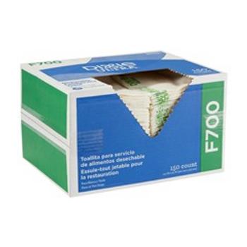 Brawny Industrial Dine-A-Cloth FLAX 700 Medium GPC29651