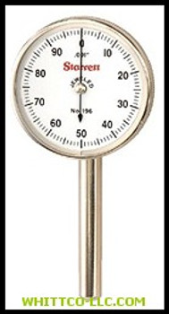196B1 DIAL IND ONLY .001|50699|681-50699|WHITCO Industiral Supplies
