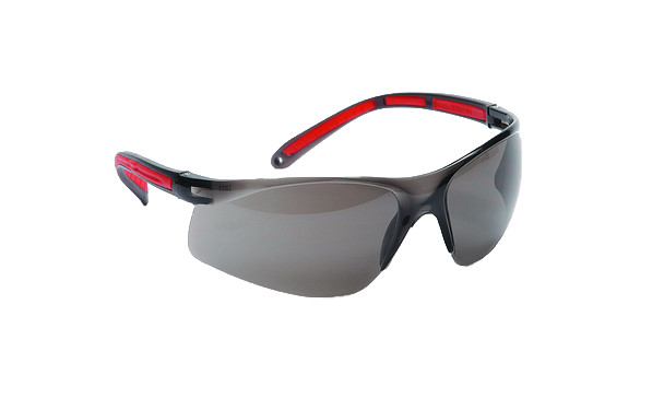 602c15c72 99-T8400-G - GREY LENS SAFETY GLASSES -SPEED