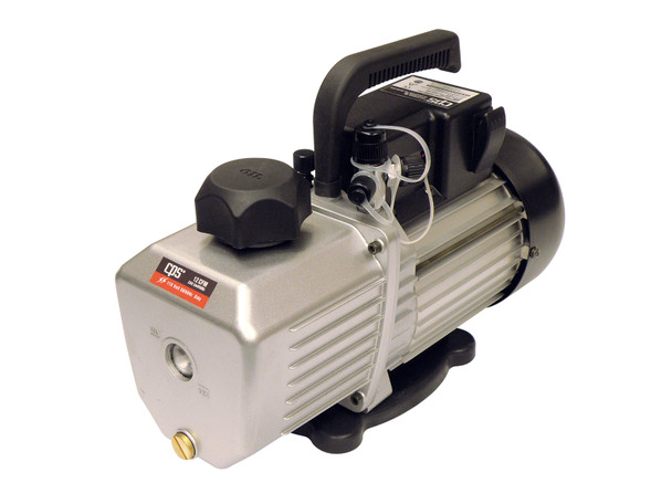 VPS6DU Ignition Proof 6 CFM Two-Stage Pump (VPS6DU-CPS