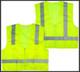 Safety Vest - Reflective Wear