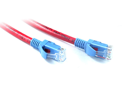 1M Cat6 Crossover Cable