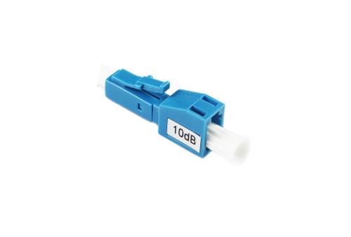 10DB LC Attenuator 1550NM M-F