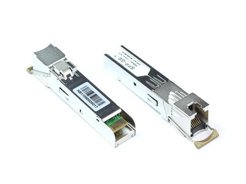 GLC-T ( RJ45 ) SFP Transceiver