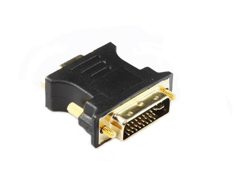 DVI-I 29 Pin M - HD15F Adaptor