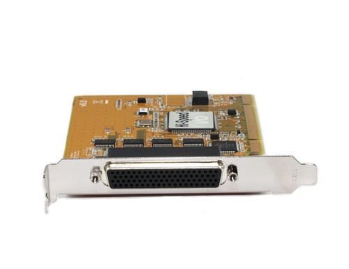 PCI 8 Port RS232 Serial Card