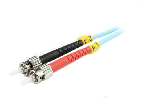 10M SC-ST OM3 50/125 Multimode Duplex Fibre Patch Cable