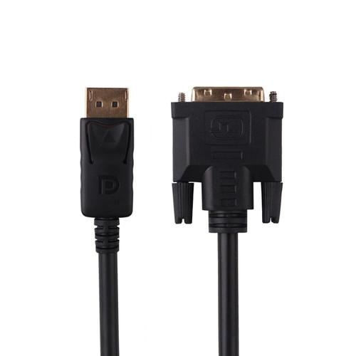 3M Displayport to DVI-D Cable