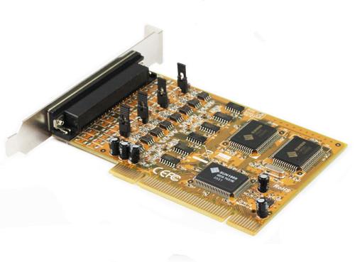 SUNIX PCI 4 Port RS422/485 Card