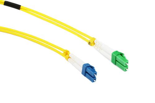 10M OS1 Singlemode Duplex LC-LCA Fibre Optic Cable