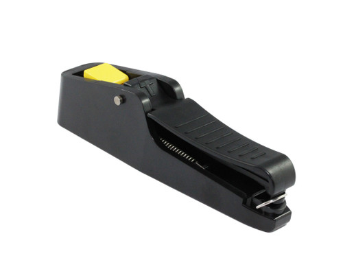 Crimping Tool for CAT6A Field Termination Plug