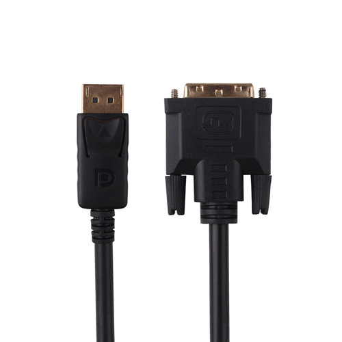 0.5M Displayport to DVI-D Cable