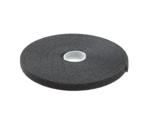 25M Hook & Loop Velcro Cable Tie Roll with 12mm Width