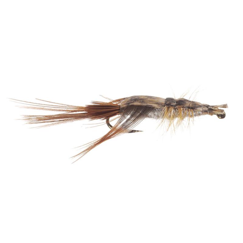 Clouser Crayfish Tan Turkey