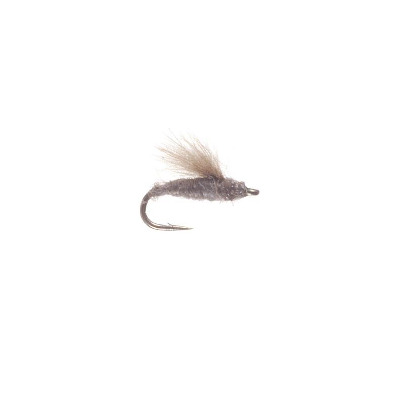 RS 2 Gray Midge