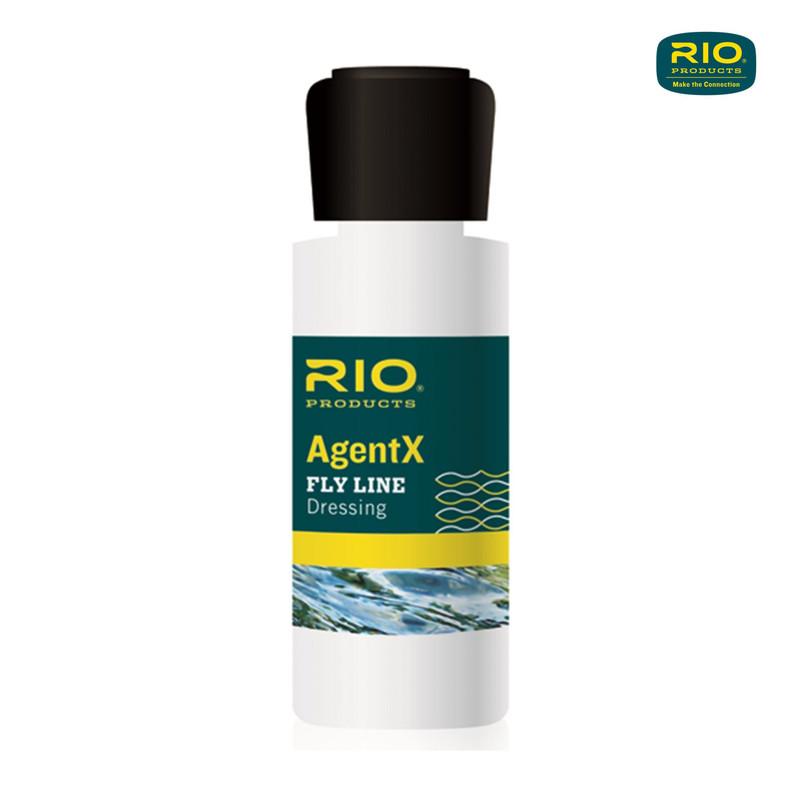 Rio AgentX Fly Line Dressing
