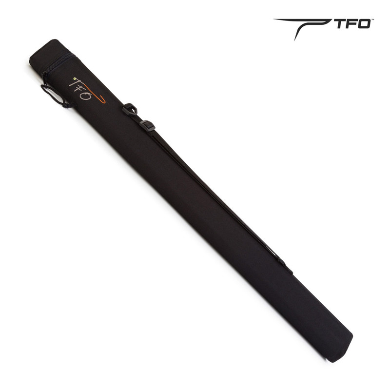 Temple Fork TFO Triangle Single Rod Tube