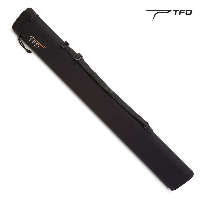 Temple Fork TFO Multi Rod Triangular Case