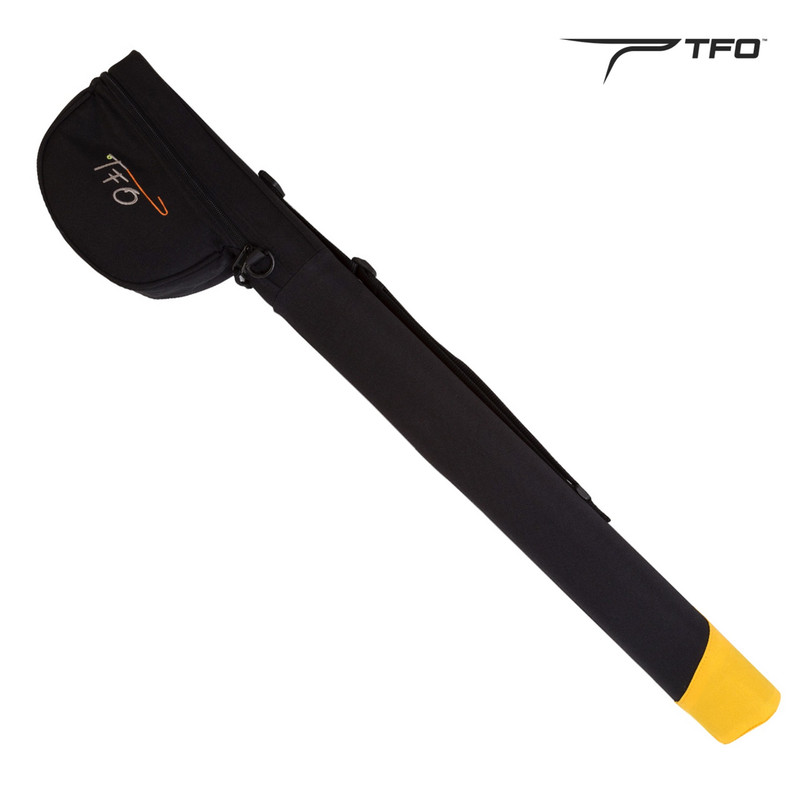 Temple Fork TFO Rod and Reel Carrier