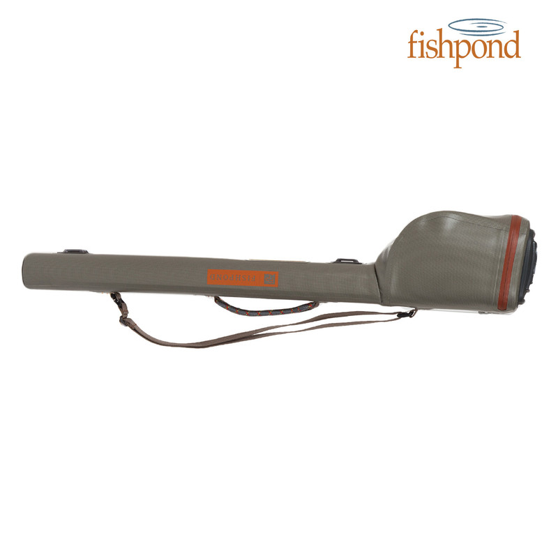 Fishpond Thunderhead Rod & Reel Case for 4-Piece rods.