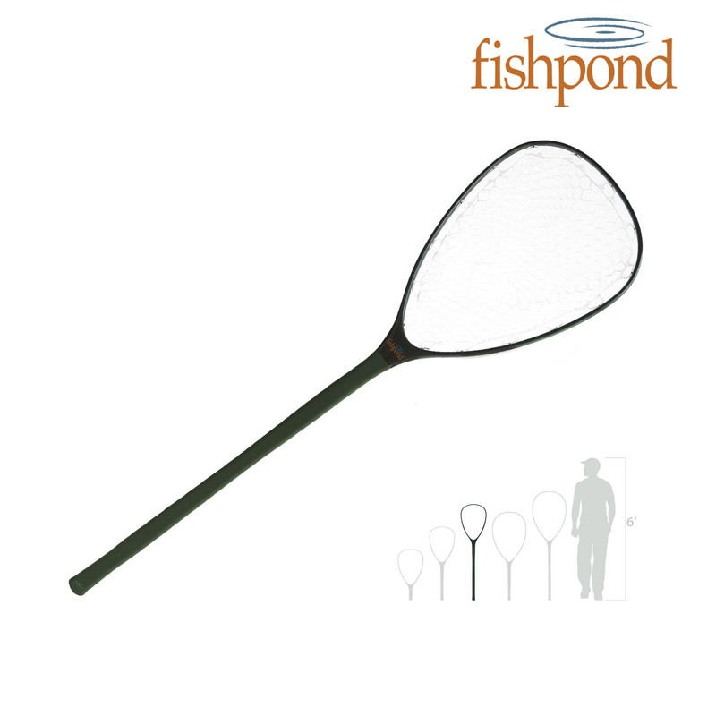 Fishpond Nomad Guide Net | Free Ground Shipping