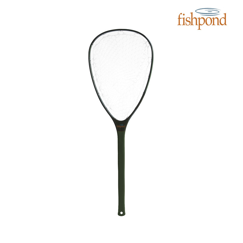 Fishpond Nomad Mid Length Net in the Color Original