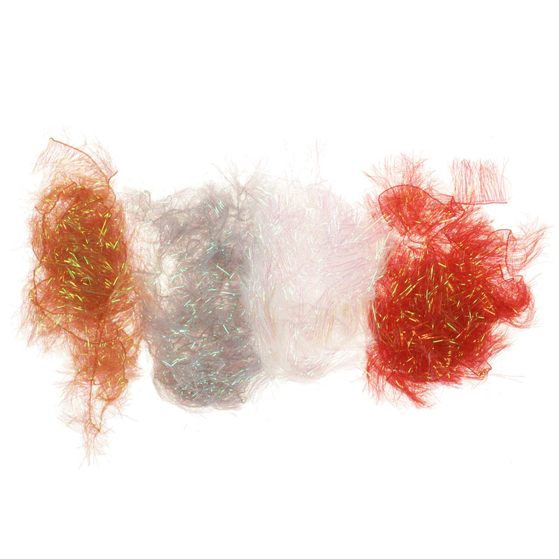 Four Colors of Palmer Chenille Medium