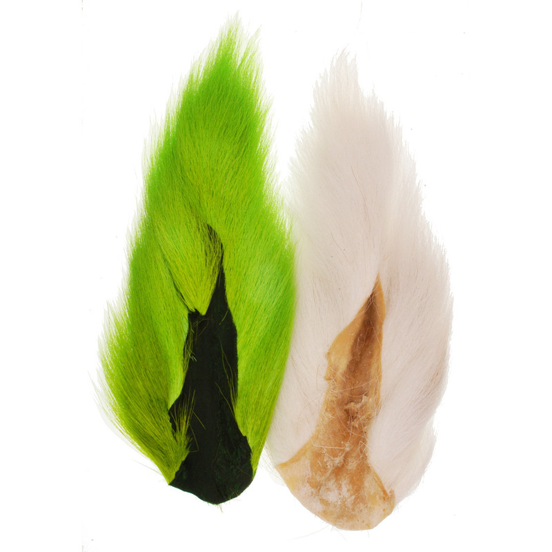 Two Large Bucktails