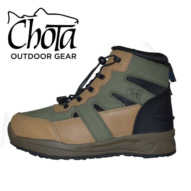 Chota Caney Fork Boot Side