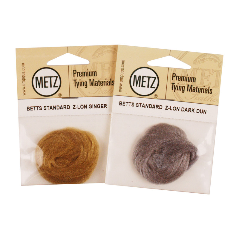 Two Packs of Betts' Standard Z-Lon