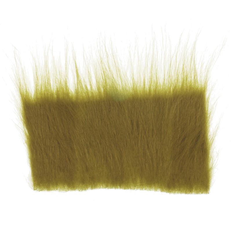 A Patch of Wapsi Craft Fur